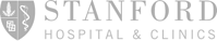 Stanford Hospital & Clinics Logo