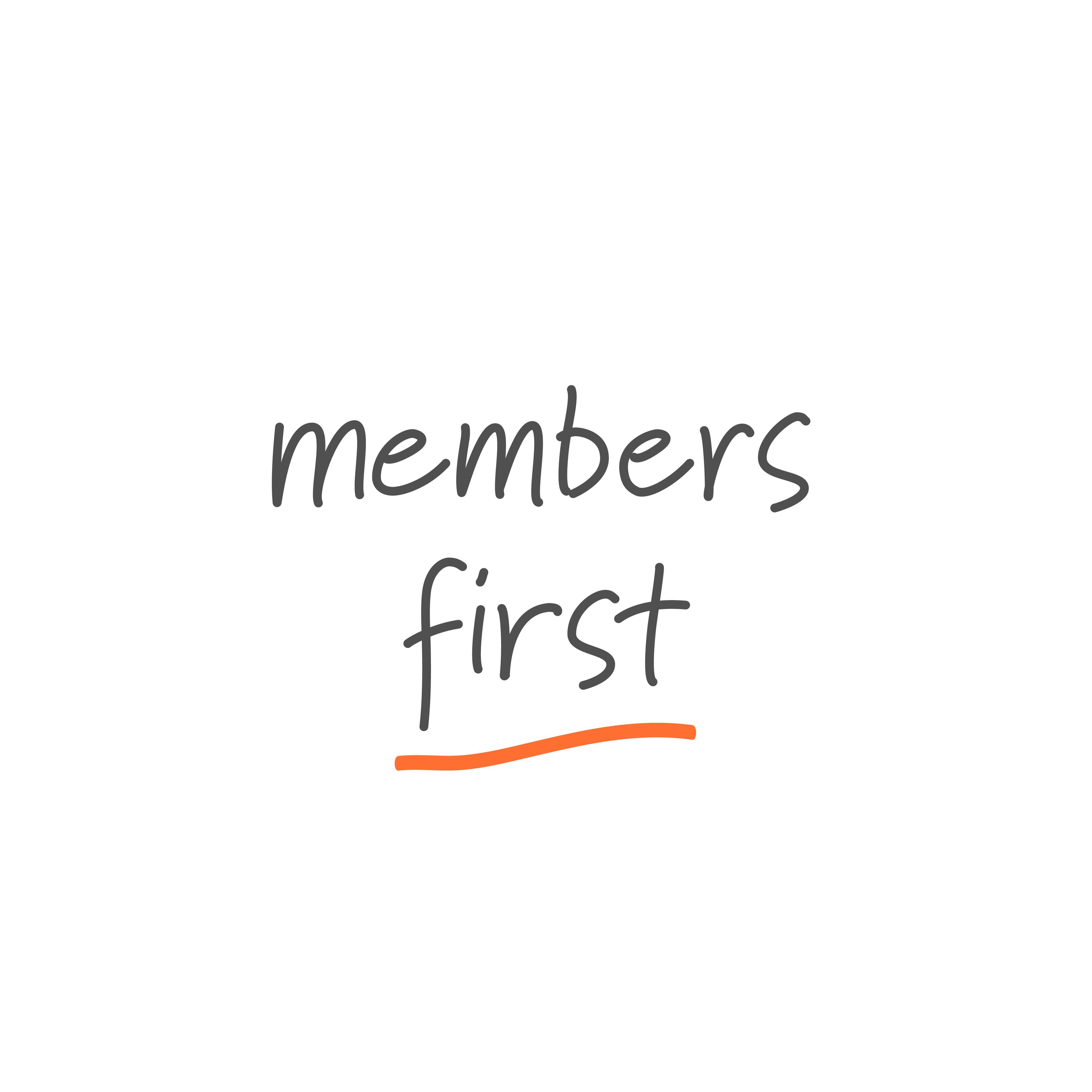 MembersFirst