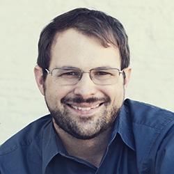 Eric Hekler