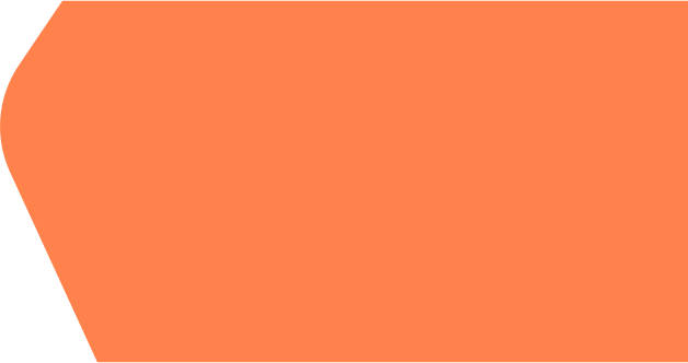 orange polygon